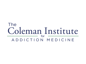 The Coleman Institute of Addiction Medicine
